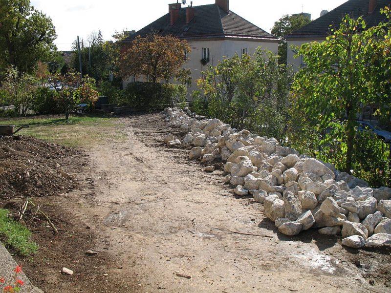 Referenzprojekte g rtnerei ziegler for Gartengestaltung 1230 wien